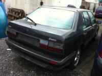 Fiat Croma Разборочный номер 47575 #1