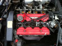 Fiat Croma Разборочный номер 47575 #4