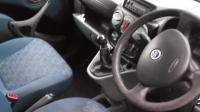 Fiat Doblo Разборочный номер W8169 #3