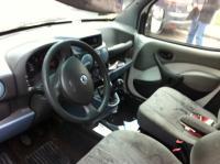 Fiat Doblo Разборочный номер Z2832 #3