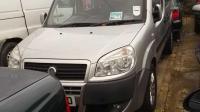 Fiat Doblo Разборочный номер 47480 #2