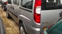 Fiat Doblo Разборочный номер 47480 #3