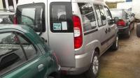 Fiat Doblo Разборочный номер 47480 #4