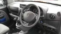 Fiat Doblo Разборочный номер 47480 #5