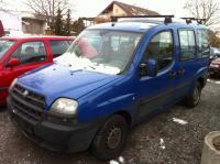 Fiat Doblo Разборочный номер X9161 #2