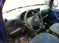 Fiat Doblo Разборочный номер X9161 #3