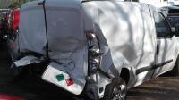 Fiat Doblo Разборочный номер 48339 #3