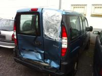 Fiat Doblo Разборочный номер X9516 #1