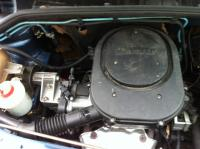 Fiat Doblo Разборочный номер X9516 #4