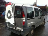Fiat Doblo Разборочный номер 50787 #2