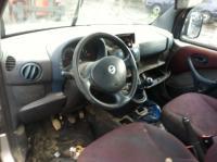 Fiat Doblo Разборочный номер 50787 #3