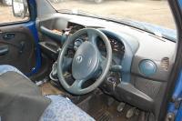 Fiat Doblo Разборочный номер 50793 #3