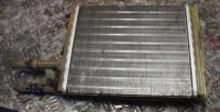 Радиатор отопителя (печки) Fiat Ducato (1994-2002) Артикул 51732341 - Фото #1