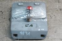 Кнопка аварийной сигнализации (аварийки) Fiat Ducato (1994-2002) Артикул 51806392 - Фото #1