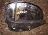 Зеркало наружное боковое Fiat Ducato (1994-2002) Артикул 51830354 - Фото #1