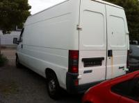 Fiat Ducato (1994-2002) Разборочный номер 44987 #1