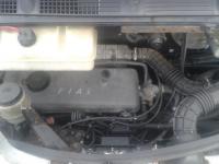 Fiat Ducato (1994-2002) Разборочный номер 46365 #4