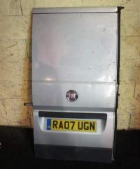 Дверь задняя (багажника) Fiat Ducato (c 2006) Артикул 51389387 - Фото #1