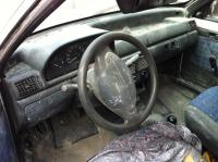 Fiat Fiorino Разборочный номер X9665 #3