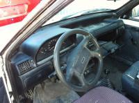 Fiat Fiorino Разборочный номер X9675 #3