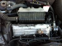 Fiat Fiorino Разборочный номер X9675 #4