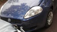 Fiat Grande Punto Разборочный номер 50379 #4