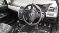 Fiat Grande Punto Разборочный номер W9067 #6
