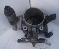 Дроссельная заслонка Fiat Marea Артикул 51814739 - Фото #1