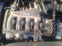 Fiat Marea Разборочный номер L3872 #3