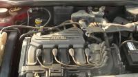 Fiat Marea Разборочный номер 45815 #4