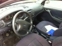 Fiat Marea Разборочный номер Z2653 #3