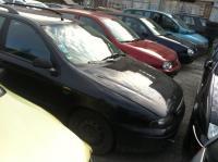 Fiat Marea Разборочный номер L5063 #1