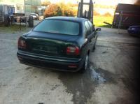 Fiat Marea Разборочный номер L5364 #2