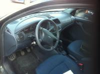Fiat Marea Разборочный номер L5364 #3