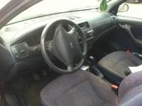 Fiat Marea Разборочный номер L5492 #3