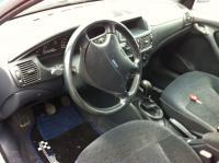 Fiat Marea Разборочный номер 52023 #3