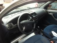Fiat Marea Разборочный номер 52581 #3
