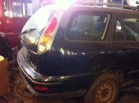Fiat Marea Разборочный номер Z3955 #2