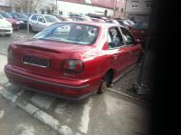 Fiat Marea Разборочный номер 53390 #2