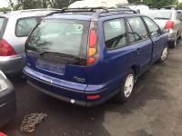 Fiat Marea Разборочный номер B2906 #2
