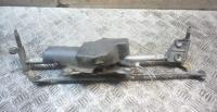 Механизм стеклоочистителя Fiat Multipla Артикул 51491643 - Фото #1