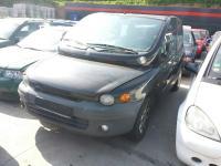 Fiat Multipla Разборочный номер 43682 #1