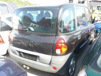 Fiat Multipla Разборочный номер 43682 #2