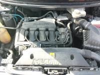 Fiat Multipla Разборочный номер 43682 #3