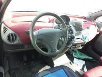 Fiat Multipla Разборочный номер 43682 #4