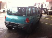 Fiat Multipla Разборочный номер Z2448 #2