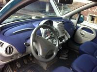 Fiat Multipla Разборочный номер Z2448 #3