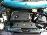 Fiat Multipla Разборочный номер Z2448 #4