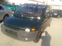 Fiat Multipla Разборочный номер L4144 #1