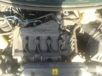 Fiat Multipla Разборочный номер L4144 #4